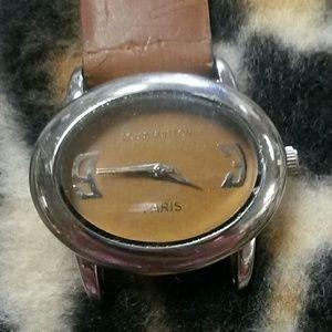 Louis Vuitton watch  no strap